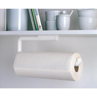InterDesign Wall Mount Paper Towel Holder