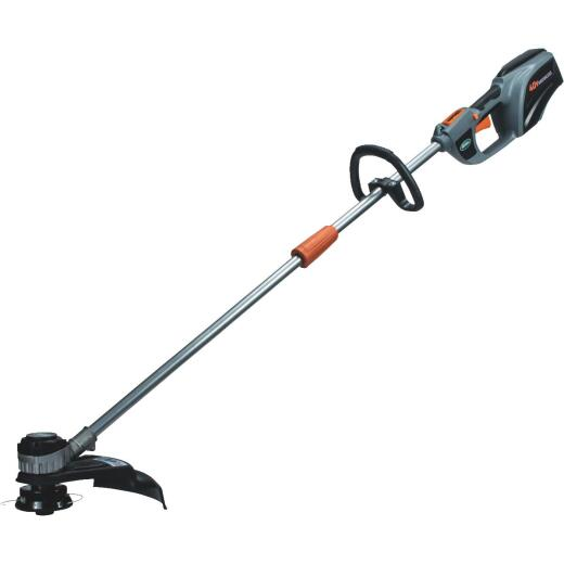 Scotts 15 In. 40 Volt Lithium Ion Cordless String Trimmer