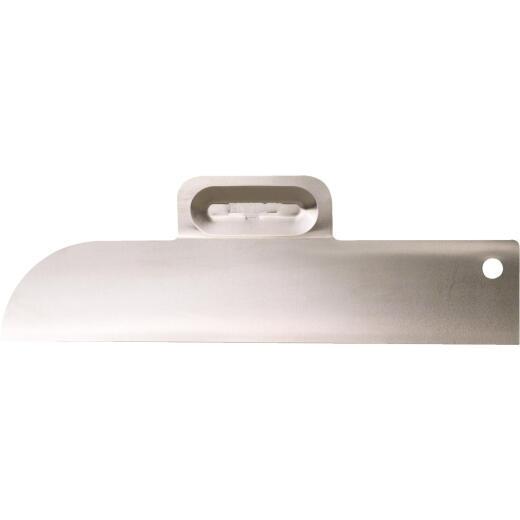 Hyde 10 In. Aluminum Paint Shield