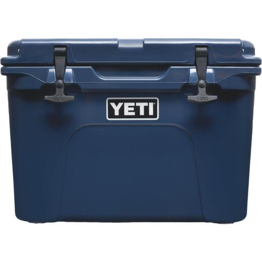 Yeti Tundra 35, 21-Can Cooler, Navy